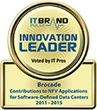 Brocade vEPC Solution Named Winner in GTB Telecoms Innovation Awards 2016