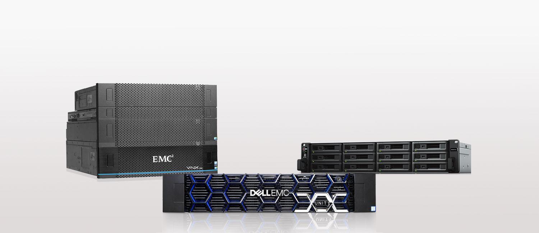 Emc Unity Operating System